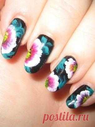 Цветы-цветы
