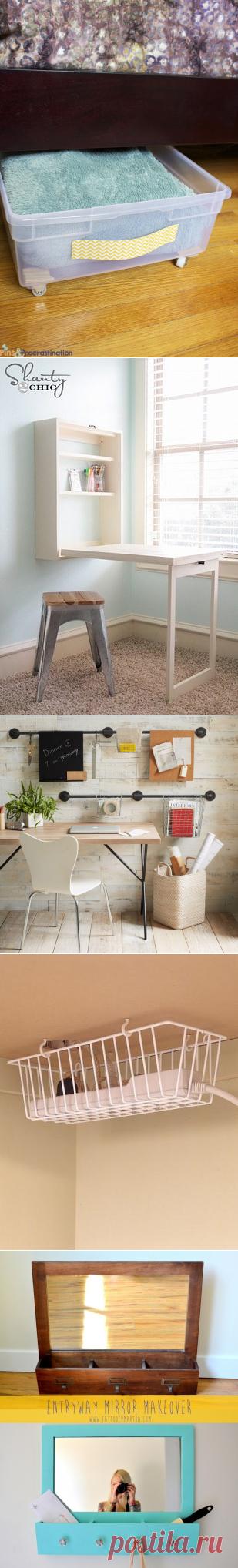 Las decisiones de estilo y prácticas para la casa — Nuestras casas