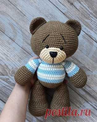 Amigurumi Doll and Crochet Music Set   393x314