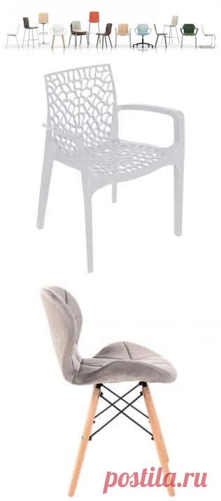 Как выбрать стулья в дом: практические советы
