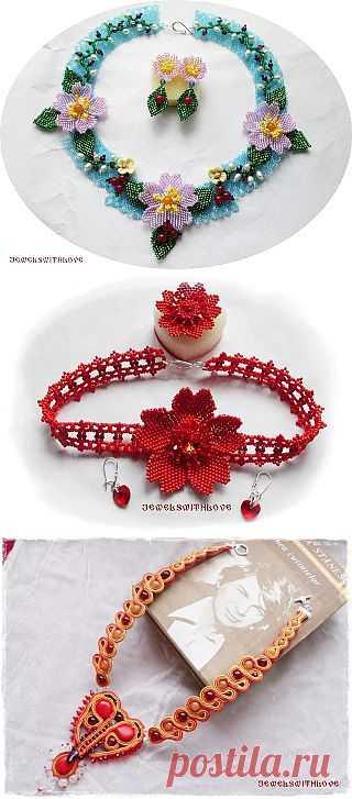 Jewels with love..si nu numai...