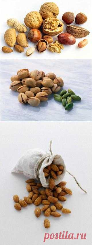 InVkus: 10 занимательных ореховых фактов  Орехи- уникальный продукт. Это действенный антидепрессант, утолитель голода и источник витаминов и микроэлементов. Вот несколько интересных фактов об орехах.