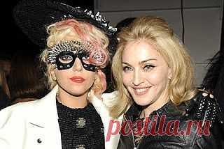 Мадонна и Леди Гага нарушили российский закон: У нас на сцене будет выступать один Милонов&