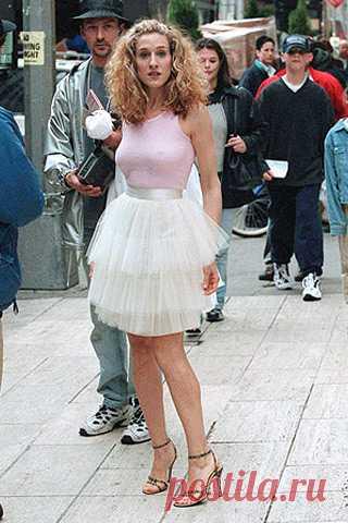 Как сделать юбку пачку своими руками всего за один час.