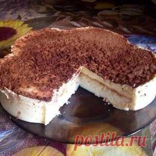 Cake Paradise pleasure