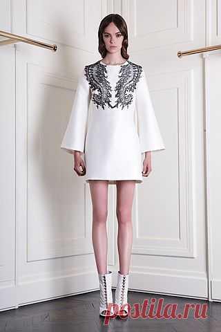 Francesco Scognamiglio и No.21(resort 2013)(трафик) / Лукбуки / Модный сайт о стильной переделке одежды и интерьера