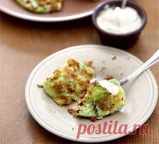 Конвертики из молодой капусты с сыром | Четыре вкуса
