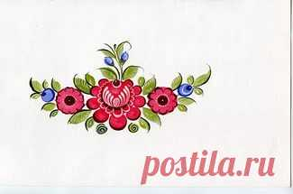 gorodetsky list flowers: 19 thousand images are found in Yandex. Pictures