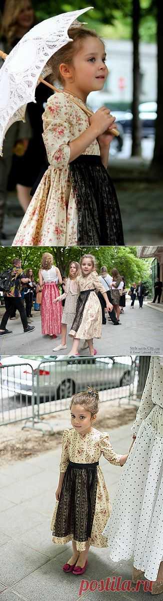 Яблочко от яблони... / Для детей / Модный сайт о стильной переделке одежды и интерьера