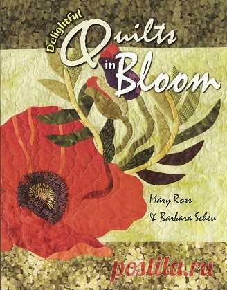 Delightful Quilt in Bloom 2007