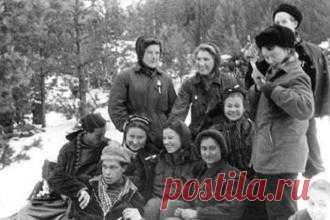 Тайна гибели лыжников на перевале Дятлова раскрыта! - свежие новости Украины и мира