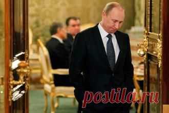 Политика Какой будет Россия после Путина? - свежие новости Украины и мира