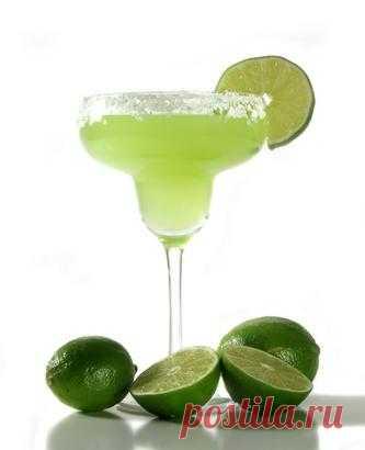 Самый популярный в мире коктейль