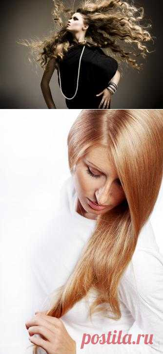 Вся правда про наращивание волос.