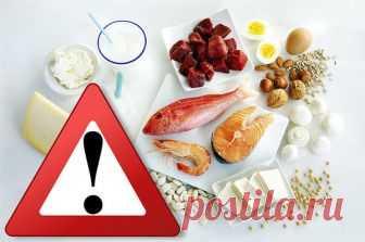 Почему невозможно похудеть на белковых диетах и чем это опасно | Школа Снижения Веса | Яндекс Дзен