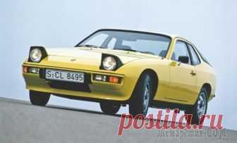 Дешево и дико: как и почему появился первый переднемоторный Porsche 924 У каждой марки есть своя знаковая модель – наиболее популярный, культовый и узнаваемый автомобиль. К примеру, у ВАЗа «живой легендой» стал первенец – ВАЗ-2101, у ГАЗа всенародную любовь снискала «двад...