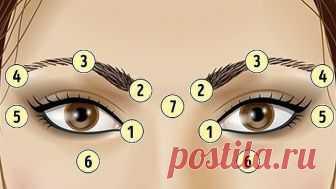 Эти упражнения помогут вам вернуть хорошее зрение за 2 месяца. И всего за 15 минут в день!