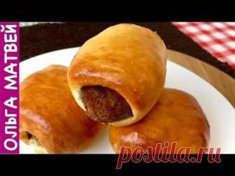 Котлеты в Тесте, Как Раньше!!!! | MeatRissoles in the Bun Recipe