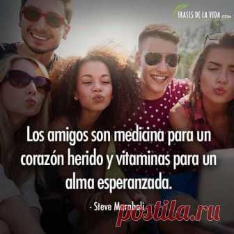100 Frases De Amor Y Amistad Para Reconfortarte El Alma