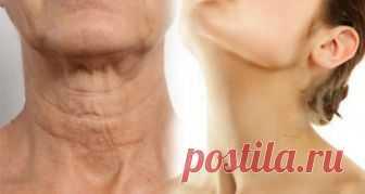 ¡Los modos simples como hacer el cuello ver es más de un aspecto jóven simplemente potryasayusche ser hermosos!