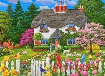 Цветы для мамы — сбор пазла Лучшая коллекция пазлов для взрослых и детей: собирайте и создавайте свои собственные пазлы.