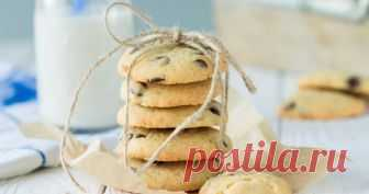 Американское печенье - классические и современные рецепты вкуснейшего лакомства  Американское печенье получило всемирное признание за великолепный вкус, который максимально раскрывается с чашкой горячего чая, кофе, какао или молока. Кроме того десерт легко готовится в домашних ус…