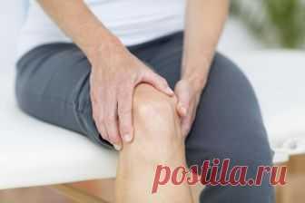 Уникальный рецепт восстановления подвижности суставов в домашних условиях