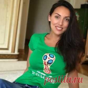 Певица Алсу полюбила футбол после побед российской сборной на ЧМ