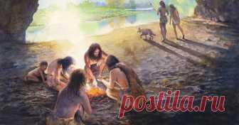 Люди питались растительной пищей уже 120 тысяч лет назад Традиционное представление олюдях времен паолеолита сводятся ктому, что пропитание себе они добывали путем охоты. Или, вкрайнем случае, питались