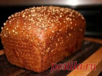 Лучший хлеб: Бородинский хлеб