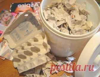 Папье-маше из яичных лотков: из коробок, как сделать поделки из ячеек яиц, мастер класс, рецепт своими руками для сада, масса, фото, видео Делаем папье-маше из яичных лотков: инструкция пошагово Яичные лотки — идеальный материал для смеси папье-машеТехника папье-маше очень востребована не только, как способ создать красивейшие поделки, предметыинтерьера, но и как один из видов переработки устаревших...