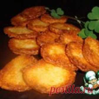 Сырное хрустящее печенье Кулинарный рецепт