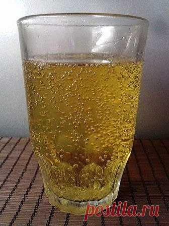 Как приготовить домашний лимонад - рецепт, ингредиенты и фотографии
