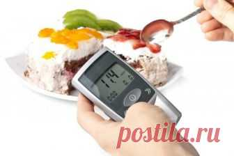 Правильное питание при сахарном диабете   Школа Снижения Веса   Яндекс Дзен