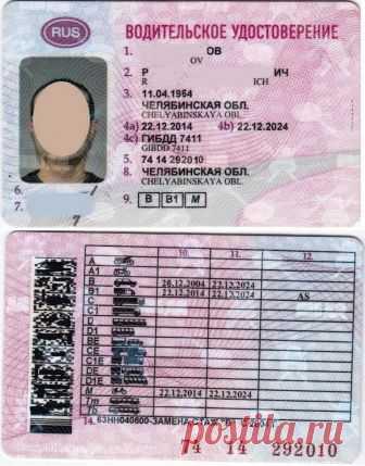 Замена водительского удостоверения в связи с окончанием срока в 2018 году – сроки замены ВУ | 9111.ru