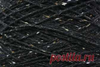 Soft Donegal Tweed Двойной