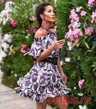 Уличная мода на лето 2018-2019 года, модные уличные луки, лучшие сеты street style | GlamAdvice