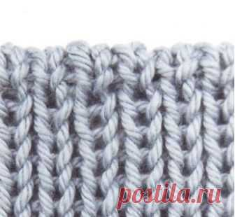 Как закончить вязание спицами - 15 способов с описанием, фото и видео
