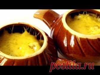 Простой рецепт популярной горячей закуски. Жюльен можно готовить из морепродуктов, рыбы, овощей и т.д. В 100 г - 184 ккал Выход - 6 кокотниц объемом 150 мл к...