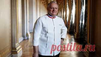 Умер «шеф-повар века» Жоэль Робюшон. Онпрославился своим картофельным пюре— ивот его рецепт — Meduza