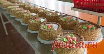 Девять любимых тортов СССР  Проверенные временем, лучшие рецепты тортов советских времен Подборка 9 рецептов отличных тортов, вкус которых многие помнят с детства. Эти торты должен знать каждый, ведь это классика домашней выпеч…