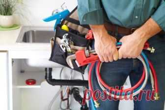 10 важных советов от водопроводчика | Наши дома