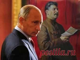 Готова ли Россия к финансовой войне с Западом? Сможет ли Владимир Путин применить опыт Сталина в новых исторических условиях? Главная угроза национальной безопасности России – это ее финансовая система