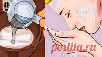 VRAZUME: Используйте пищевую соду именно таким образом, чтобы выглядеть на 10 лет моложе всего за несколько минут!