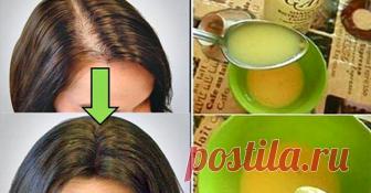Врачи в шоке: с этим средством волосы растут как сумасшедшие Потеря волос является достаточно распространенной проблемой. Тем не менее, мы знаем рецепт...