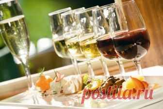 Чем заменить алкоголь в рецептах?