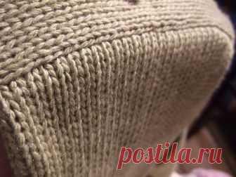 Как красиво вшить рукав в вязанное спицами изделие //pagead2.googlesyndication.com/pagead/js/adsbygoogle.js (adsbygoogle = window.adsbygoogle || []).push({}); //pagead2.googlesyndication.com/pagead…