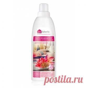 Концентрированный жидкий стиральный порошок (гель) для белых тканей 11222 купить по цене 263 руб — интернет-магазин Faberlic