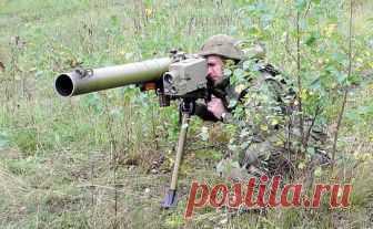 Противотанковые средства советской пехоты (часть 4) Во второй половине 60-х годов в распоряжении советских мотострелков имелись достаточно эффективные средства противотанковой обороны. В штате каждого стрелкового отделения был гранатомётчик с РПГ-2 или…