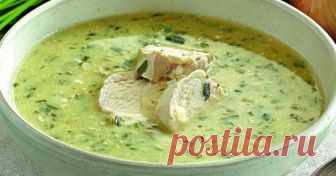 Грузинский куриный суп чихиртма: после него вы забудете о любых других рецептах! Грузинский куриный суп, в который вы влюбитесь с первого раза! После поездки в Грузию готовлю это волшебное ВКУСНЕЙШЕЕ блюдо для всей семьи! Делюсь с вами рецептом! Если вы...